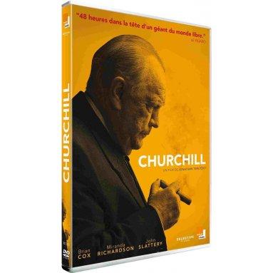 Jonathan Teplitzky - Churchill