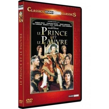 Richard Fleischer - Le Prince et le Pauvre