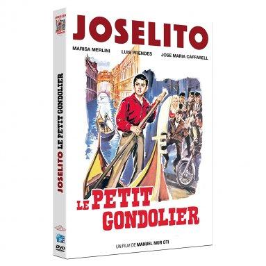 Manuel Muroti - Joselito Le petit gondolier
