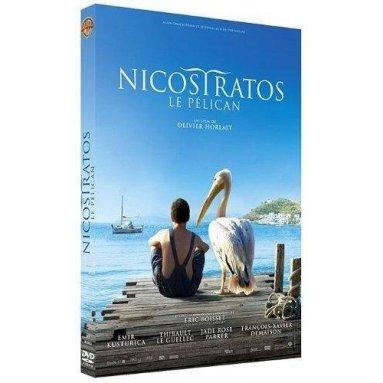 Olivier Horlait - Nicostratos le pélican