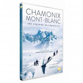 jeanne Mascolo de Filippis - Chamonix Mont-Blanc
