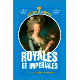 Jeu des 7 familles royales et impériales