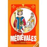 Jeu des 7 familles médiévales
