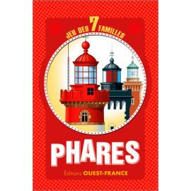 Jeu des 7 familles Phares