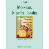 Moineau, la petite libraire