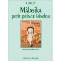 Mâlasika, petit prince hindou