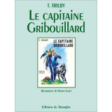 Le capitaine Gribouillard
