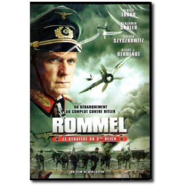 Niki Stein - Rommel le stratège du 3ème Reich