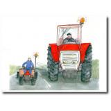 Voyages Le Tracteur