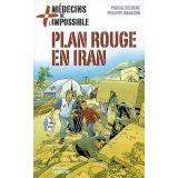 Plan rouge en Iran