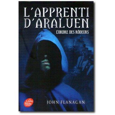 John Flanagan - L'apprenti d'Araluen 1