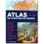 Patrick Mérienne - Atlas de l'histoire de France