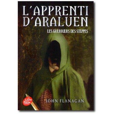 John Flanagan - L'apprenti d'Araluen 4