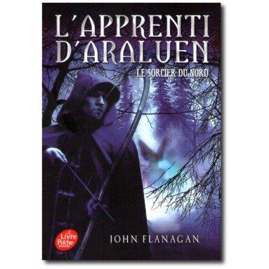 John Flanagan - L'apprenti d'Araluen 5
