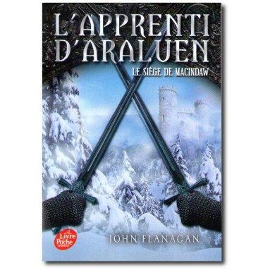 John Flanagan - L'apprenti d'Araluen 6