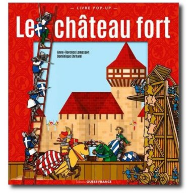 Anne-Florence Lemasson - Le Chateau Fort
