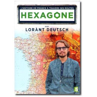 Lorànt Deutsch - Hexagone