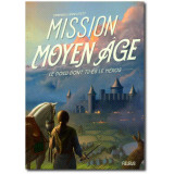 Mission Moyen Age