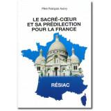 Le Sacré-Coeur et sa prédilection pour la France