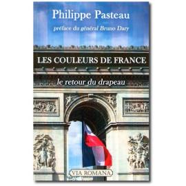 Philippe Pasteau - Les couleurs de France