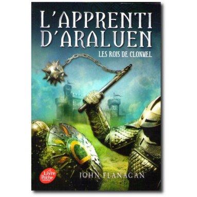 John Flanagan - L'apprenti d'Araluen 8