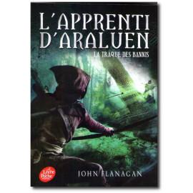 John Flanagan - L'apprenti d'Araluen 9