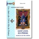Saint Louis roi éternel