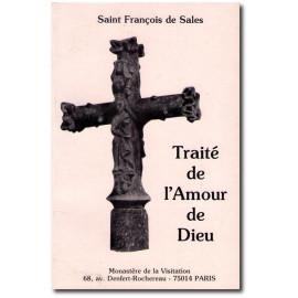 Saint François de Sales - Traité de l'amour de Dieu