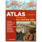 Patrick Mérienne - Atlas mondial du Moyen Age