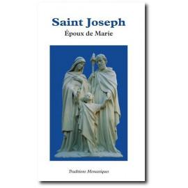 Saint Joseph, époux de Marie