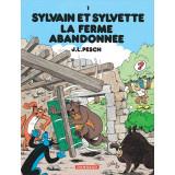 Sylvain et Sylvette - volume 1