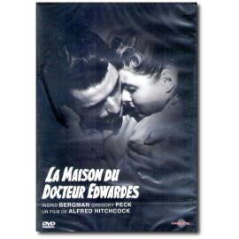 Alfred Hitchcock - La maison du docteur Edwardes