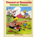 Titounet et Titounette - Volume 23
