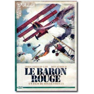 Roger Corman - Le Baron Rouge