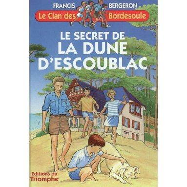 Le secret de la dune d'Escoublac