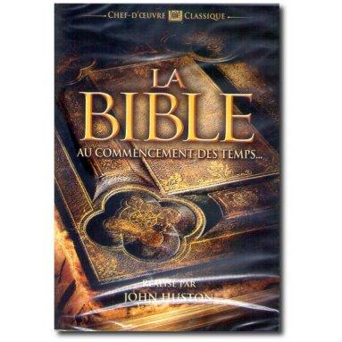 John Huston - La Bible