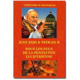 Melle Lebaindre - Jean XXIII & Vatican II