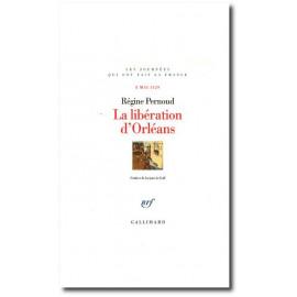 La libération d'Orléans