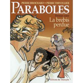La Brebis Perdue