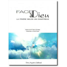 Dom Augustin Guillerand - Face à Dieu