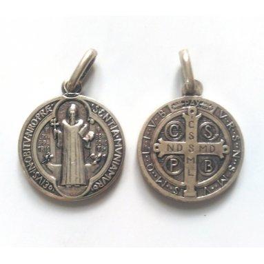 Médaille - Saint Benoît