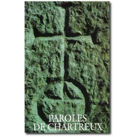 Les Chartreux - Paroles de chartreux