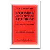 L'Homme qu'on appelle le Christ