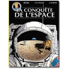 Jacques Martin - La conquête de l'espace