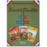 Les aventures de guerre de Bernard Chamblet