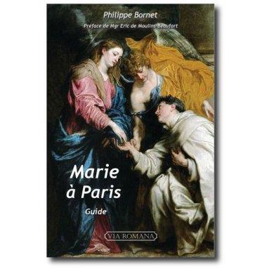 Philippe Bornet - Marie à Paris