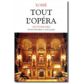 Gustave Kobbé - Tout l'Opéra