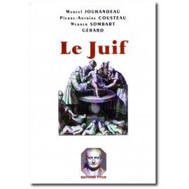 Marcel Jouhandeau - Le Juif
