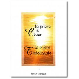 Un Chartreux - La prière du coeur