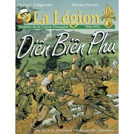 La Légion - volume 3